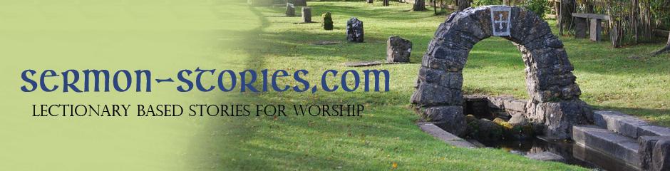 Sermon Stories