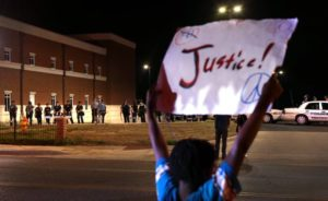 ferguson-justice-protester